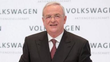 Martin Winterkorn, ex CEO de Volkswagen, bajo investigación