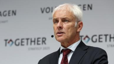 VW asegura capacidad financiera para el Dieselgate