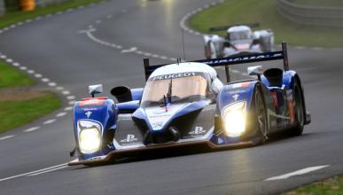 Peugeot considera volver a las 24 Horas de Le Mans