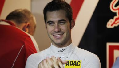 Miguel Molina correrá con Ferrari el Mundial de Resistencia