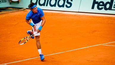 Cómo ver Roland Garros 2017 por internet y gratis