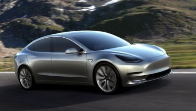 Tesla pone las cosas claras sobre el Model 3
