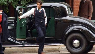 Los coches de Johnny Depp