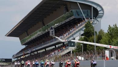MotoGP Catalunya 2017: todos los radares hasta el circuito