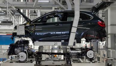 BMW Group sigue apoyando el Acuerdo de París
