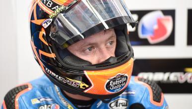 Tito Rabat piensa en Ducati para MotoGP 2018