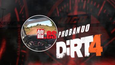 Auto Bild prueba DiRT4, el juego de rally más real