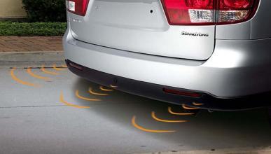 Tutorial: cómo montar un sensor de aparcamiento en 10 pasos