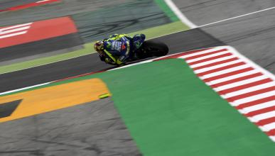 Los pilotos de MotoGP ganan y se volverá a la chicane de F1