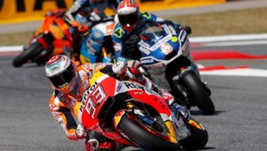 Cómo ver online MotoGP Catalunya 2017