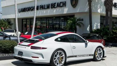 Porsche 911 R a la venta