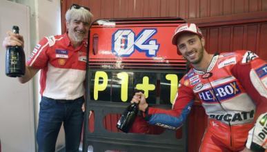 ¿Podrán Ducati y Dovizioso luchar por el título de MotoGP?