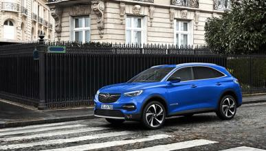 El nuevo SUV de Opel se fabricará en Alemania en 2020