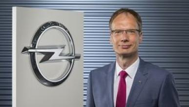 Dimite el CEO de Opel, ¿por qué?