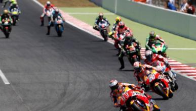 MotoGP Catalunya 2017: vencedores y derrotados