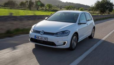 420 kms de autonomía para el que será el próximo VW e-Golf