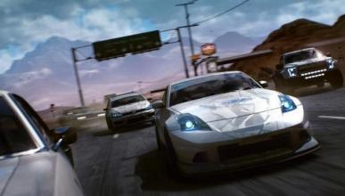Need for Speed está de vuelta con Payback