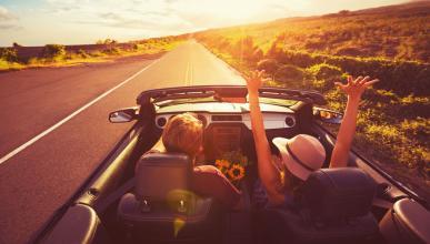 ¡Pon en forma tu coche para el verano!