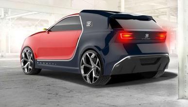 SUV de Bugatti
