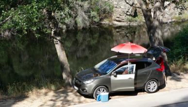 Las 5 averías de coche más frecuentes en verano