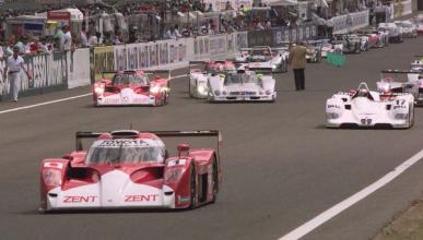 24 curiosidades sobre Le Mans y Toyota que desconoces