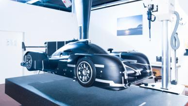 ¿Cómo se construye un coche para las 24H de Le Mans?