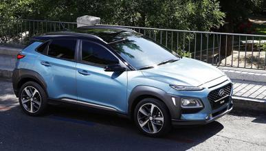 El precio del Hyundai Kona: ¿no más de 20.000 euros?