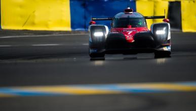 24 Horas de Le Mans 2017: Toyota, imbatible, logra la pole