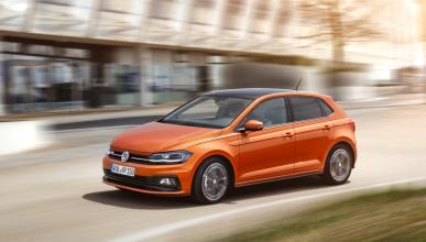 Volkswagen Polo 2017: toda la información y fotos