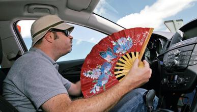 Cómo saber si necesitas recargar el aire acondicionado