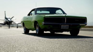 Vídeo: enamórate de este Dodge Charger de 1969