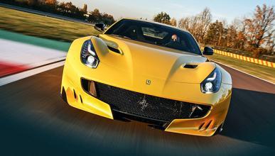 Por qué nadie quiere Ferrari V12 de segunda mano