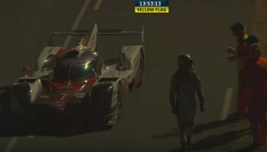 24H Le Mans 2017: Le Mans seguirá en deuda con Toyota