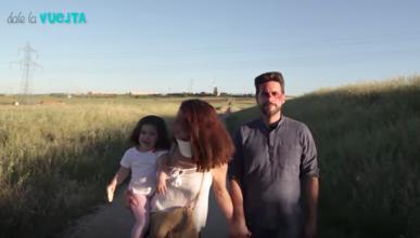 #dalelavuelta: la dura campaña de los bebés a contramarcha