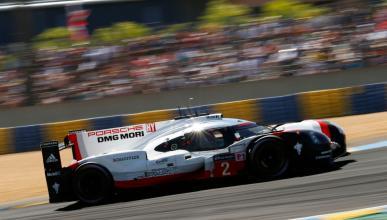 24H Le Mans 2017: Porsche gana una carrera impredecible