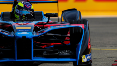 Los test de Fórmula E 2017/2018 se celebrarán en Valencia