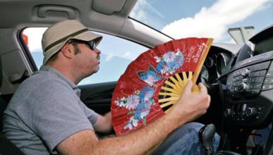 Cinco errores que cometes al usar el climatizador
