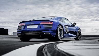 Audi ya piensa en un superdeportivo eléctrico