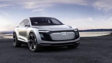 Audi e-tron Sportback: confirmado