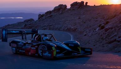 Previo Pikes Peak 2017: ¿tiembla el récord de Loeb?