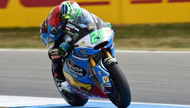 Clasificación Moto2 Assen 2017: Morbidelli, el de siempre