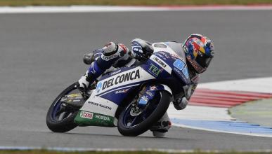 Clasificación Moto3 Assen 2017: Jorge Martín, 'Mr.Poleman'