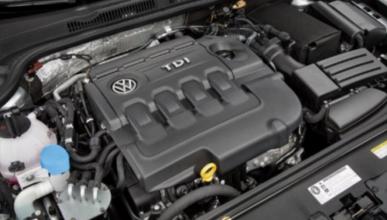 VW recomprará sus vehículos diésel en dos ciudades alemanas