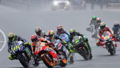 Los horarios de MotoGP, Alemania 2017