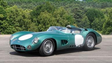 Un Aston Martin que cuesta ¡20 millones de dólares!