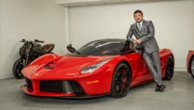 Ferrari no le venderá un LaFerrari Aperta a este cliente