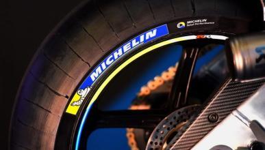 Michelin y la incógnita con el nuevo trazado de Sachsenring