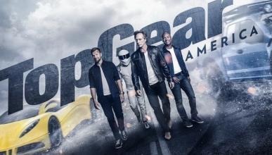 Vídeo: Aquí está la nueva temporada de Top Gear América