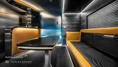 Carlex Design camión