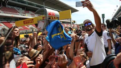 10 consejos para disfrutar al máximo de la F1 en Montmeló